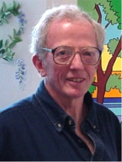 Hal Higdon